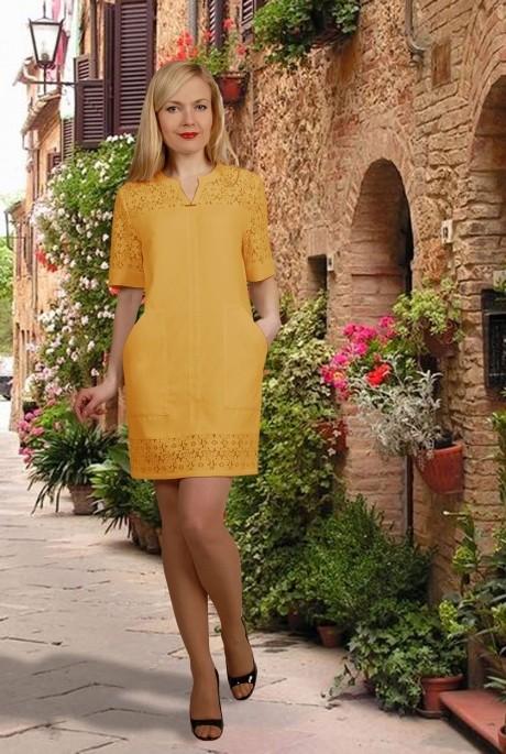Летнее платье МиА-Мода 704-1