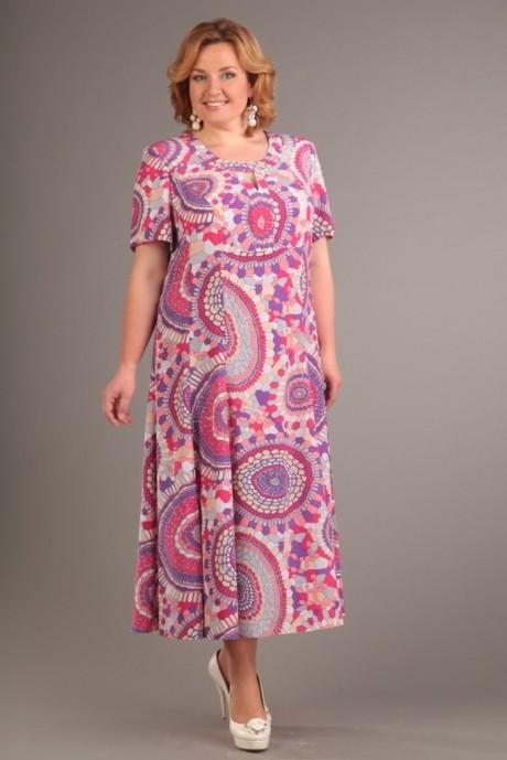 Повседневное платье Джерза 1381