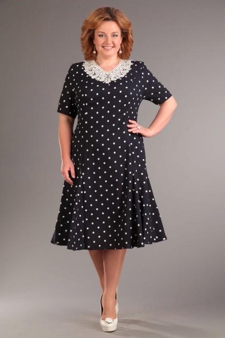 Летнее платье Асолия 2289