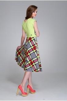 Летнее платье Arita Style 967 фото 2