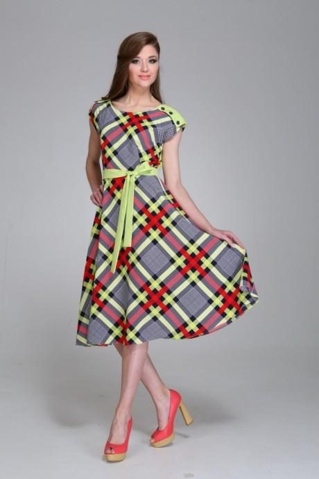 Летнее платье Arita Style 967