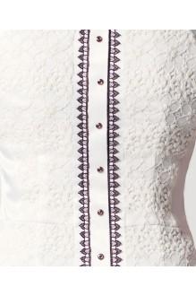 Вечерние платья Gold Style 1337 молочно-бежевый фото 5