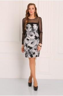 Вечернее платье Matini 3.459 цветы фото 1