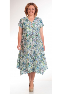 Повседневное платье Novella Sharm 2590-3 фото 1