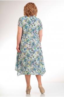 Повседневное платье Novella Sharm 2590-3 фото 2