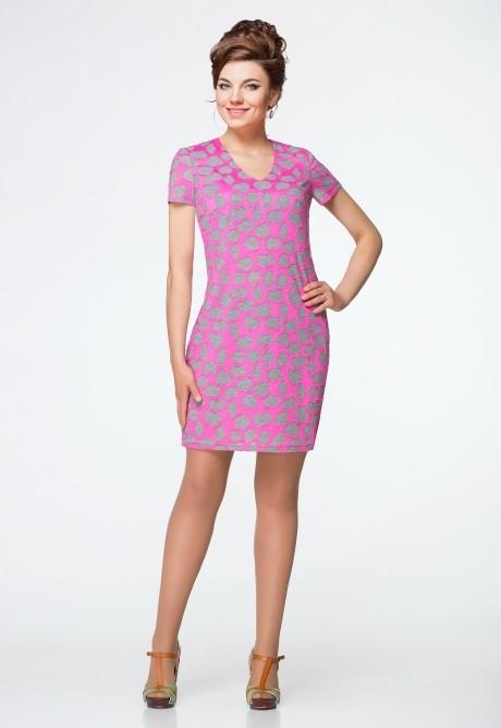 Повседневное платье Elady 2245 А