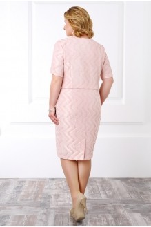 Деловое платье ЛаКона 956 фото 2