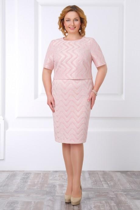 Деловое платье ЛаКона 956