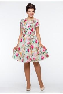 Летние платья Elady 2156 А фото 1