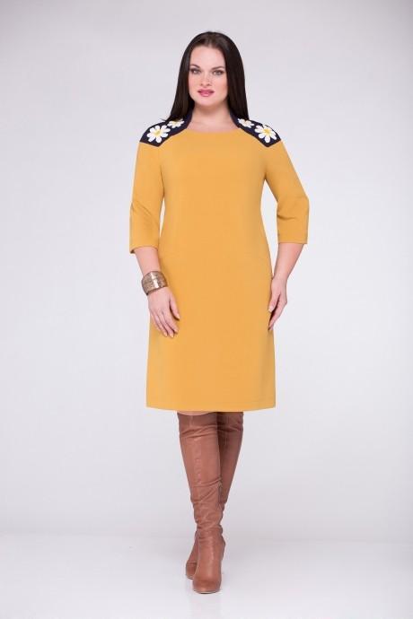 Повседневное платье Надин-Н 1233