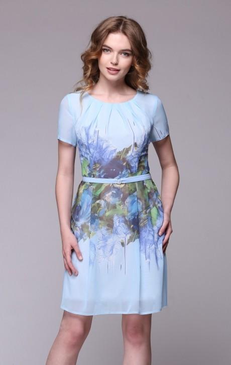 Летнее платье Juanta 2365