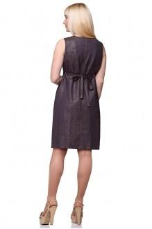 Летнее платье Golden Vallеy 4156 черный фото 2