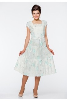 Летнее платье Elady 2255 А фото 1