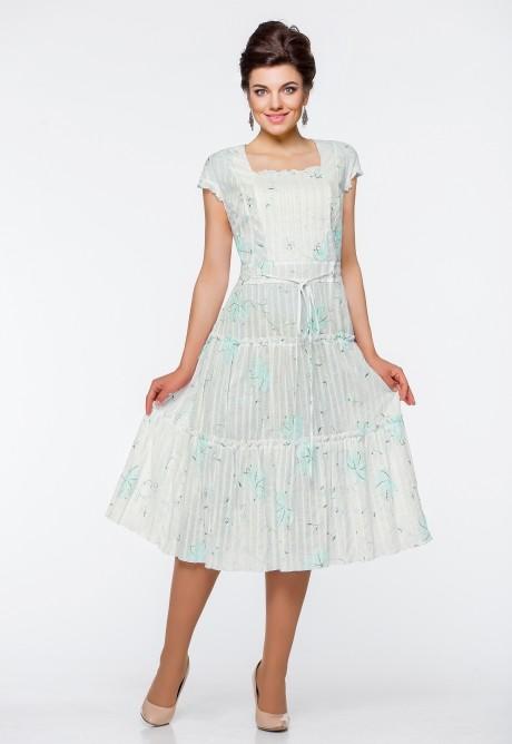 Летнее платье Elady 2255 А