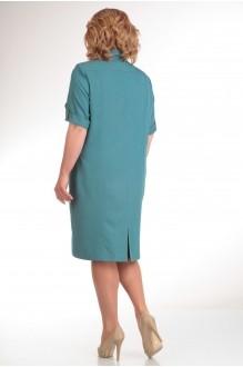 Повседневное платье Novella Sharm 2637 фото 2
