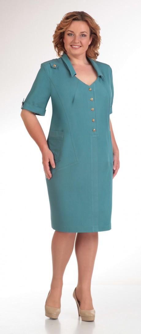 Повседневное платье Novella Sharm 2637
