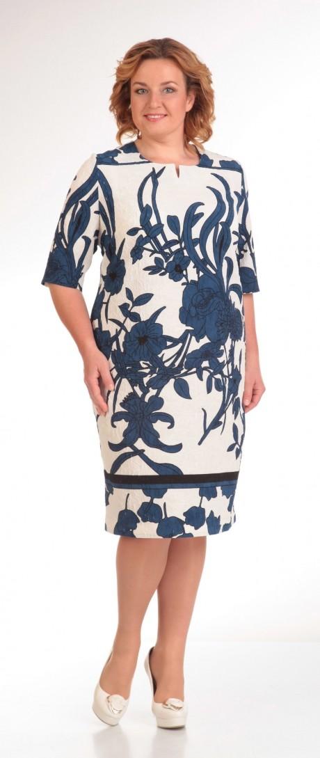 Вечернее платье Novella Sharm 2647