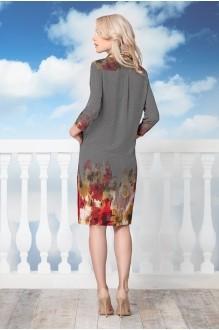 Повседневное платье Elema 6284 -170 фото 2