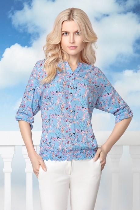 Блузки и туники AYVA 076020