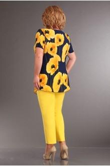 Брючный костюм /комплект Асолия 1116 фото 2
