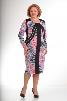 Повседневное платье Novella Sharm 2300 фото 1