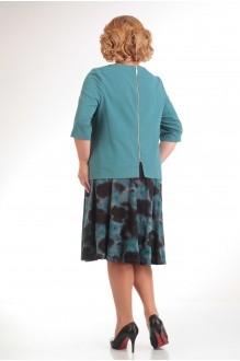 Юбочный костюм /комплект Novella Sharm 2630-0 фото 2
