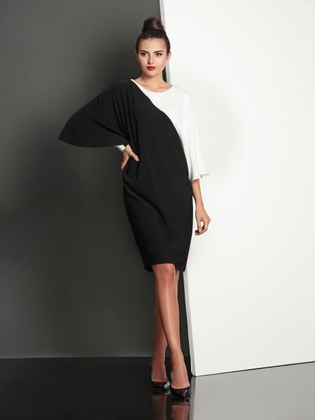 Повседневное платье Твой Имидж 4001