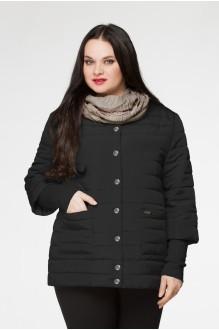 Куртка LeNata 11638 черный фото 2