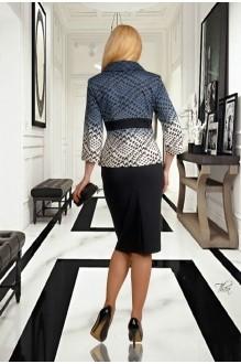 Юбочный костюм /комплект МиА-Мода 722 фото 2