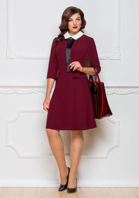 Деловое платье Elady 2244