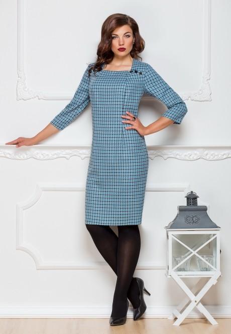 Деловые платья Elady 2246