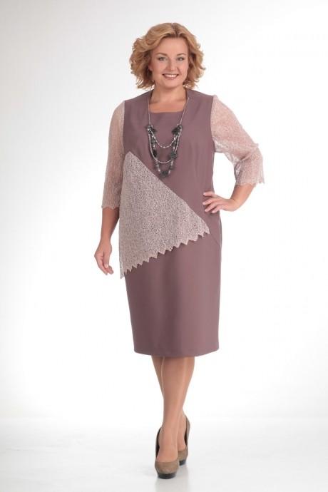 Вечерние платья Novella Sharm (Альгранда) 2667
