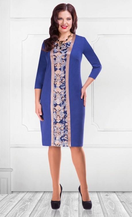Повседневное платье Camelia 15200