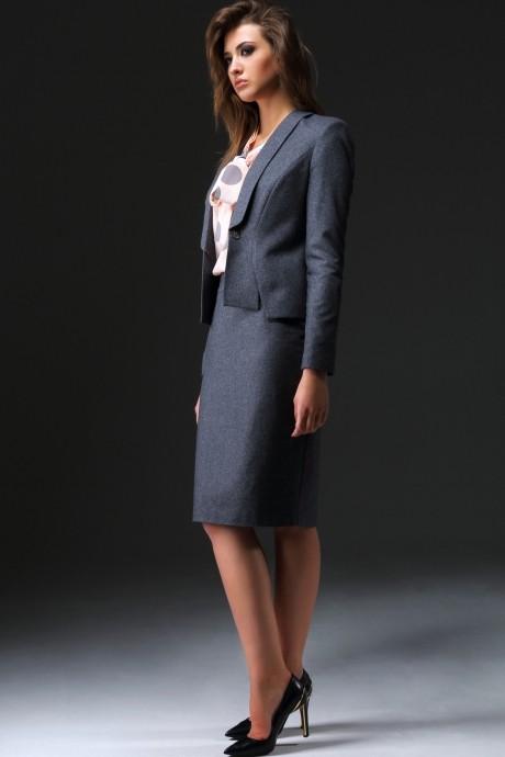 Юбочный костюм /комплект Nova Line 1640.2573.3399