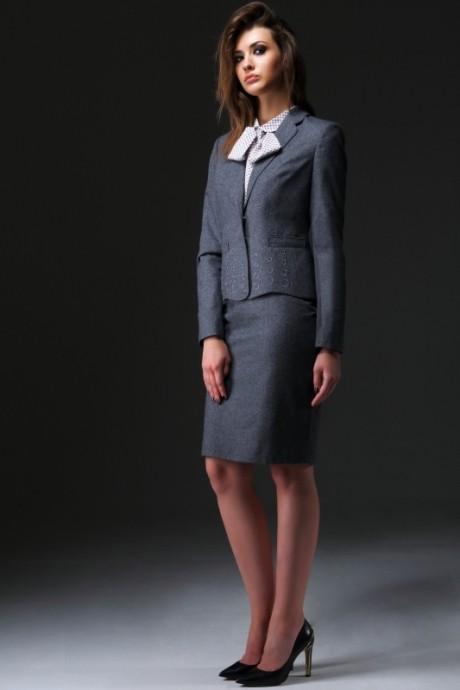 Юбочный костюм /комплект Nova Line 1641.3401