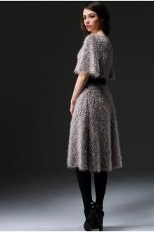 Вязаное платье Nova Line 5569 фото 2