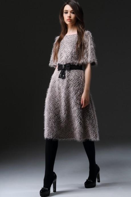 Вязаное платье Nova Line 5569