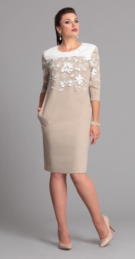 Повседневное платье Галеан-стиль 527