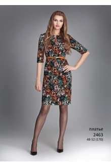 Повседневные платья Bazalini 2463 фото 1