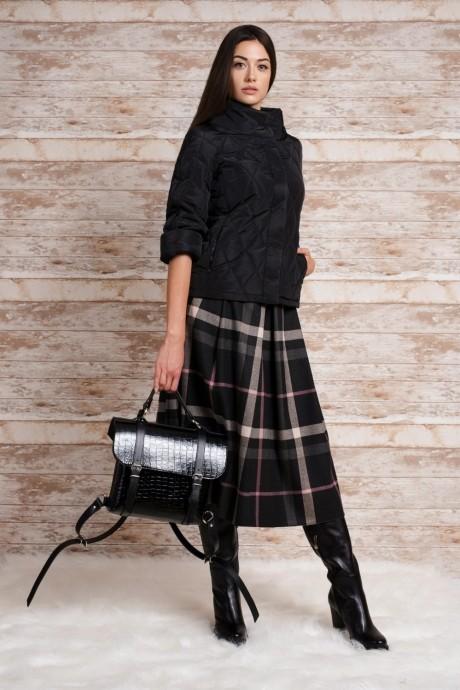 Юбочные костюмы /комплекты Prestige 2778 черный
