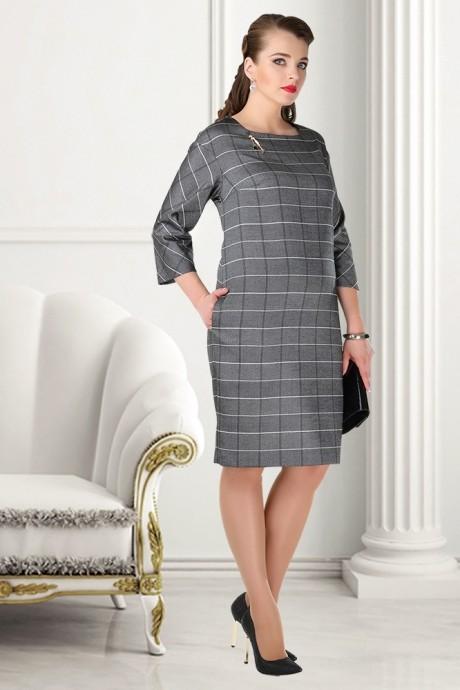 Повседневное платье Карина Делюкс 91