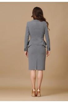 Юбочный костюм /комплект Lissana 2879 фото 4
