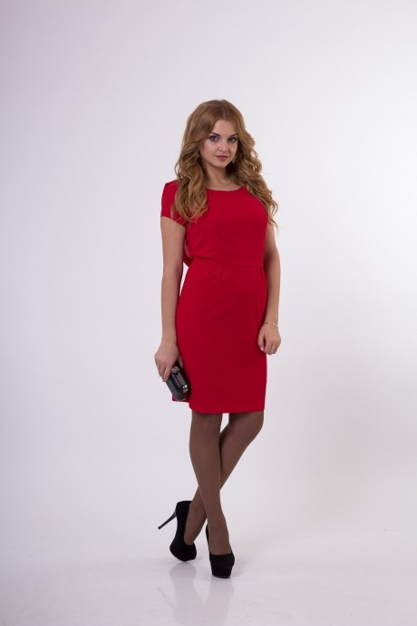Вечернее платье TricoTex Style 0216