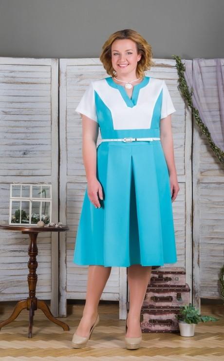 Повседневное платье Aira Style 488