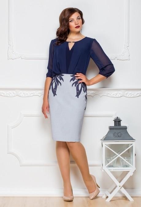 Вечернее платье Elady 2229