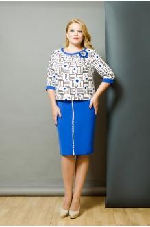Повседневное платье Moda-Versal П-1636 фото 1