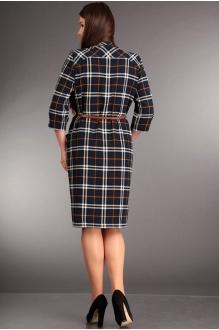 Повседневное платье Jurimex 1458 фото 2