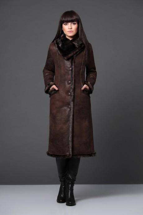 Пальто Elema 3264 -170