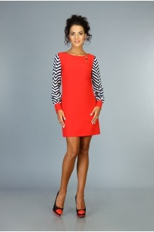Повседневное платье ALANI COLLECTION 373 фото 1