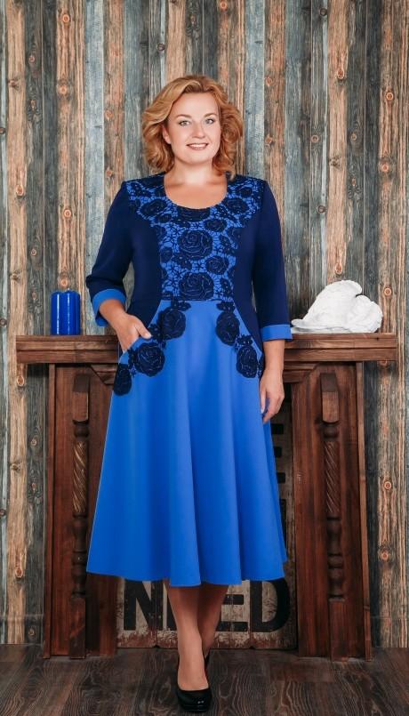 Вечернее платье Aira Style 489